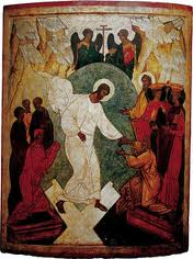 ik zmartwychwstania