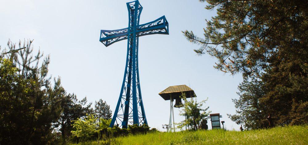 Góra Krzyża Jubileuszowego